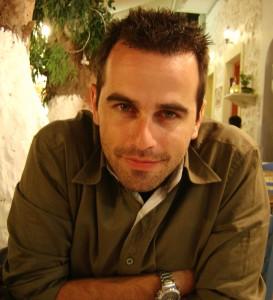 Alexandros Soumplis